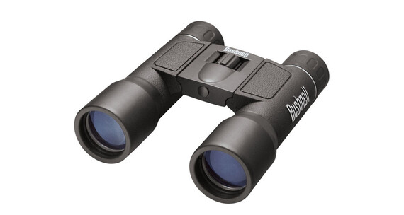 Bushnell Powerview - Binoculares - 12 x 32 negro